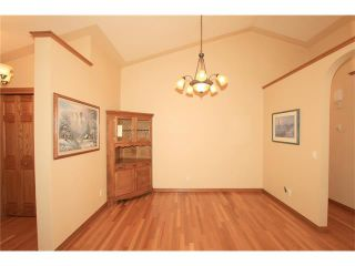 Photo 7: 183 WEST MCDOUGAL Road: Cochrane House for sale : MLS®# C4088134