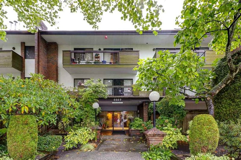 FEATURED LISTING: 113 - 6669 TELFORD Avenue Burnaby