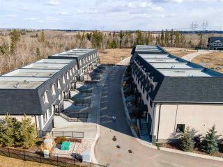Photo 28: 17 5873 MULLEN Place in Edmonton: Zone 14 Townhouse for sale : MLS®# E4236370