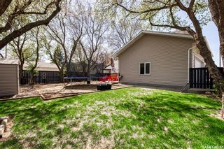 Photo 40: 1095 6th Avenue Northwest in Moose Jaw: Central MJ Residential for sale : MLS®# SK854607