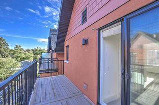 Photo 30: 102 1818 14A Street SW in Calgary: Bankview Row/Townhouse for sale : MLS®# A1113047