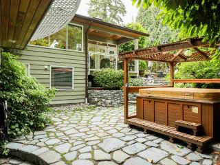 Photo 17: 3673 PRINCESS AVENUE in North Vancouver: Princess Park House for sale : MLS®# R2205304