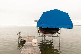 Photo 49: 106 Argentia Beach: Rural Wetaskiwin County House for sale : MLS®# E4248827