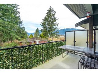 Photo 33: 3 43680 CHILLIWACK MOUNTAIN ROAD in Chilliwack: Chilliwack Mountain Townhouse for sale : MLS®# R2550199