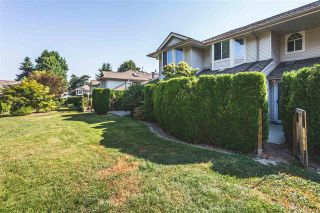 Photo 14: 56 9045 WALNUT GROVE DRIVE in Langley: Walnut Grove Townhouse for sale : MLS®# R2189475