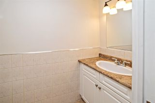 """Photo 13: 300 1909 SALTON Road in Abbotsford: Central Abbotsford Condo for sale in """"FOREST VILLAGE"""" : MLS®# R2173079"""