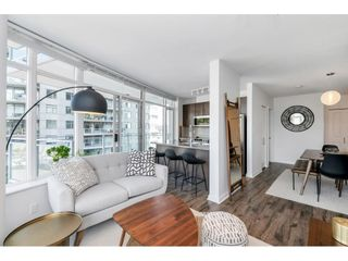 """Photo 6: 1206 892 CARNARVON Street in New Westminster: Downtown NW Condo for sale in """"Azure 2"""" : MLS®# R2609650"""