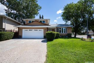 Photo 1: 319 FAIRVIEW Road in Regina: Uplands Residential for sale : MLS®# SK854249