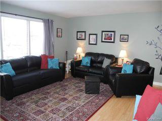 Photo 3: 46 Catherine Bay in Selkirk: R14 Residential for sale : MLS®# 1722751