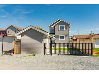 "Photo 24: 34640 5 Avenue in Abbotsford: Abbotsford West House for sale in ""MH LOTS IN OAKRIDGE DEV"" : MLS®# R2530205"