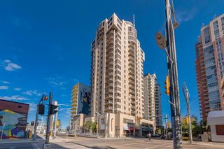 Photo 2: 301 683 10 Street SW in Calgary: Downtown West End Apartment for sale : MLS®# A1020199