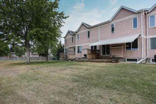 Photo 35: 3 66 Willowlake Crescent in Winnipeg: Niakwa Place Condominium for sale (2H)  : MLS®# 202118452