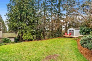 Photo 33: 14564 LOMBARD Place in Surrey: Sullivan Station House for sale : MLS®# R2574154
