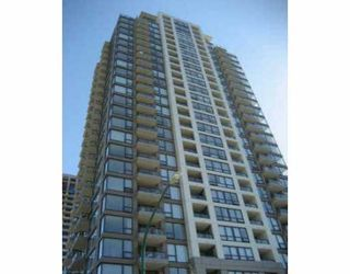 "Photo 1: 2702 7178 COLLIER Street in Burnaby: Middlegate BS Condo for sale in ""ARCADIA"" (Burnaby South)  : MLS®# V633713"