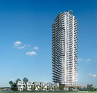 Photo 1: 611 2388 MADISON Avenue in Burnaby: Brentwood Park Condo for sale (Burnaby North)  : MLS®# R2550842