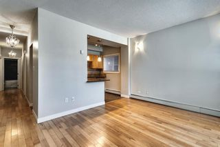 Photo 6: 1 1715 13 Street SW in Calgary: Lower Mount Royal Apartment for sale : MLS®# A1082017