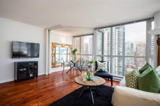 Photo 5: 2103 1188 RICHARDS STREET in Vancouver: Yaletown Condo for sale (Vancouver West)  : MLS®# R2330649