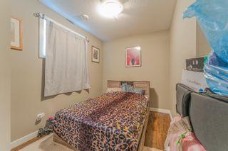Photo 29: 10421 155 Street in Edmonton: Zone 21 House Half Duplex for sale : MLS®# E4266259