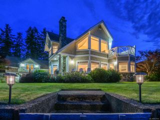Photo 39: 5525 W Island Hwy in QUALICUM BEACH: PQ Qualicum North House for sale (Parksville/Qualicum)  : MLS®# 837912