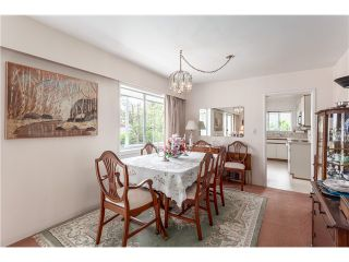 Photo 6: 1246 Kings Av in West Vancouver: Ambleside House for sale : MLS®# V1129618