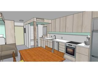 Photo 8: 105 2142 CAROLINA Street in Vancouver East: Home for sale : MLS®# V909088