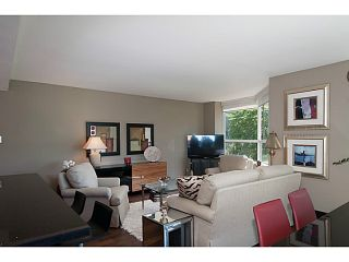 Photo 3: # 303 717 JERVIS ST in Vancouver: West End VW Condo for sale (Vancouver West)  : MLS®# V1075876