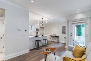 """Photo 10: 2 458 E 10TH Avenue in Vancouver: Mount Pleasant VE Townhouse for sale in """"Tremblay"""" (Vancouver East)  : MLS®# R2624910"""