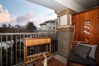 "Photo 17: 216 12248 224 Street in Maple Ridge: East Central Condo for sale in ""The Urbano"" : MLS®# R2421916"