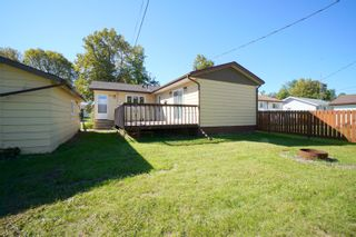 Photo 31: 681 Maplewood Crescent in Portage la Prairie: House for sale : MLS®# 202122121