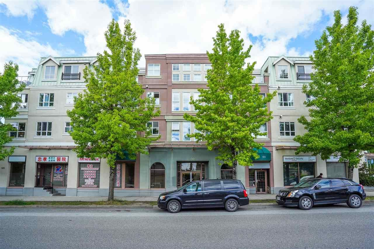 Main Photo: W308 488 KINGSWAY in Vancouver: Mount Pleasant VE Condo for sale (Vancouver East)  : MLS®# R2589385