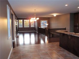 """Photo 5: 2674 LINKS Drive in Prince George: Aberdeen House for sale in """"ABERDEEN GLEN"""" (PG City North (Zone 73))  : MLS®# N205880"""
