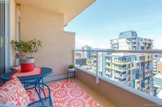 Photo 29: 1205 835 View St in VICTORIA: Vi Downtown Condo for sale (Victoria)  : MLS®# 818153