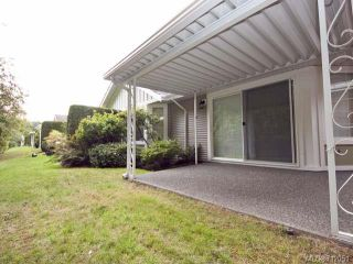 Photo 7: 9 2010 20TH STREET in COURTENAY: CV Courtenay City Row/Townhouse for sale (Comox Valley)  : MLS®# 712051