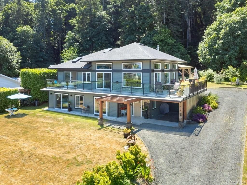 Main Photo: 5763 Coral Rd in : CV Courtenay North House for sale (Comox Valley)  : MLS®# 881526