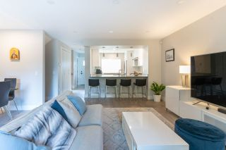 """Photo 10: 282A EVERGREEN Drive in Port Moody: College Park PM Townhouse for sale in """"Evergreen"""" : MLS®# R2570178"""