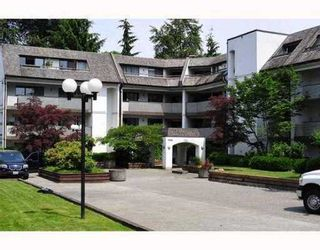 Photo 1: 212 1210 PACIFIC STREET in Glenwood Manor: North Coquitlam Home for sale ()