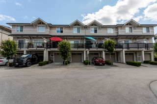 """Photo 31: 22 10151 240TH Street in Maple Ridge: Albion Townhouse for sale in """"ALBION STATION"""" : MLS®# R2603742"""