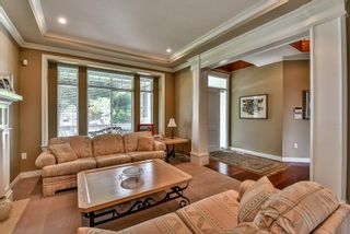 """Photo 23: 15469 37A Avenue in Surrey: Morgan Creek House for sale in """"ROSEMARY HEIGHTS"""" (South Surrey White Rock)  : MLS®# R2090418"""