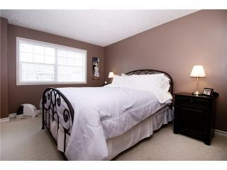 Photo 11: 313 INGLEWOOD Grove SE in CALGARY: Inglewood Townhouse for sale (Calgary)  : MLS®# C3504585