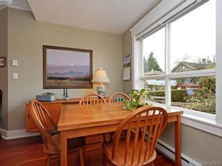 Photo 8: 608 Harbinger Ave in VICTORIA: Vi Fairfield East Row/Townhouse for sale (Victoria)  : MLS®# 778458