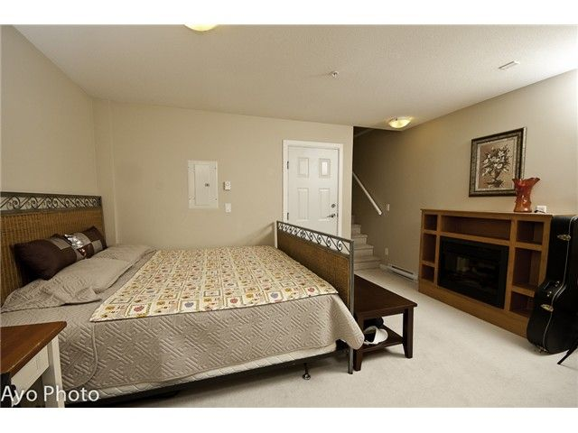 Photo 12: Photos: # 156 20033 70TH AV in Langley: Willoughby Heights Condo for sale : MLS®# F1423308
