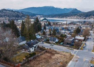 Photo 3: LOT A 2625 HENRY Street in Port Moody: Port Moody Centre Land for sale : MLS®# R2543268