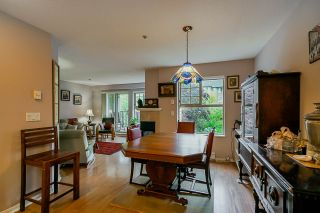 """Photo 4: 410 211 TWELFTH Street in New Westminster: Uptown NW Condo for sale in """"Discovery Reach"""" : MLS®# R2405587"""