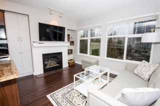 """Photo 7: 208 3250 ST JOHNS Street in Port Moody: Port Moody Centre Condo for sale in """"The Square"""" : MLS®# R2223763"""