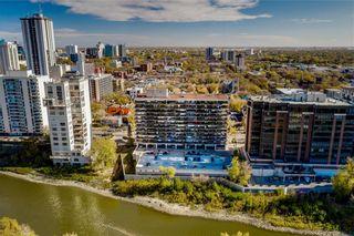 Photo 34: 509 99 WELLINGTON Crescent in Winnipeg: Osborne Village Condominium for sale (1B)  : MLS®# 202117620