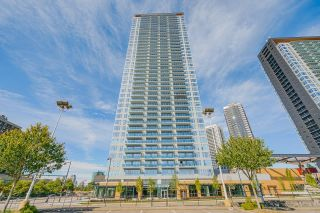 """Photo 2: 2602 13615 FRASER Highway in Surrey: Whalley Condo for sale in """"KING GEORGE HUB"""" (North Surrey)  : MLS®# R2617541"""
