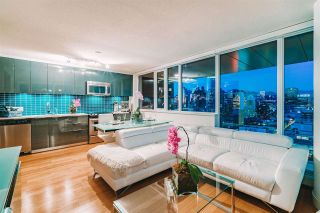 """Photo 3: 2302 1325 ROLSTON Street in Vancouver: Downtown VW Condo for sale in """"The Rolston"""" (Vancouver West)  : MLS®# R2569904"""