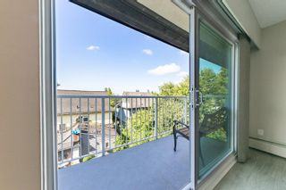 """Photo 10: 204 815 FOURTH Avenue in New Westminster: Uptown NW Condo for sale in """"Norfolk House"""" : MLS®# R2616544"""