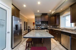 Photo 4: 3897 KALEIGH COURT in Abbotsford: Abbotsford East House for sale : MLS®# R2033077