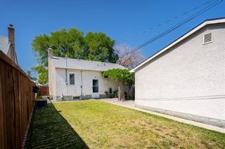 Photo 18: 1267 Spruce Street in Winnipeg: Sargent Park Residential for sale (5C)  : MLS®# 202119829